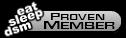Proven Member