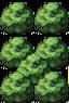 Resources [VX] Mossrocks