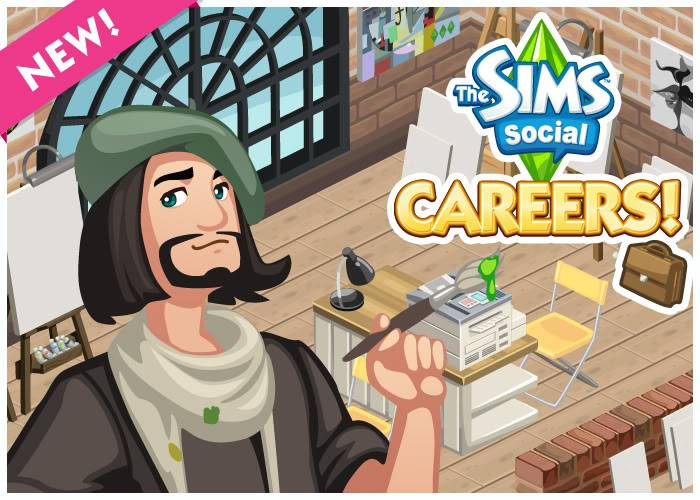 New Game Update : Careers 12-03-15-TSS_PR_Careers-Artist