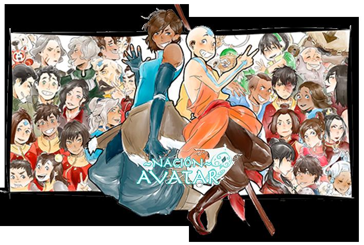 Comunidad Nación Avatar