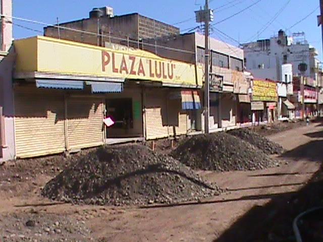 CENTRO HISTORICO DE CULIACAN UN VERDADERO CEMENTERIO DE MONEDAS CALLEJUAREZDELCENTRODELACIUDAD