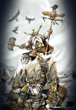 Dwarven Warriors 12601369262361