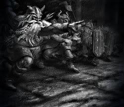 Siege Units Dwarven_Charge_by_Spivak0001