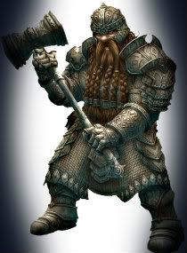 Dwarven Warriors Galwin1