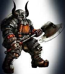 Dwarven Warriors Dwarf_by_shonensan1
