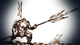 Dwarven Warriors Dwarvenpike