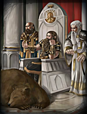 Dwarven Political Standings The_dwarf_king_by_rodmendez-d4xjcw112