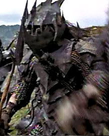 Orc Ranks // Forces GoblinBrawler