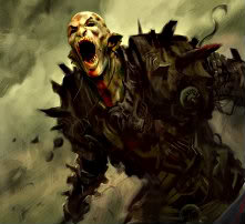 Orc Ranks // Forces OrcRaider