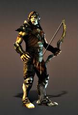 Orc Ranks // Forces OrcRanger