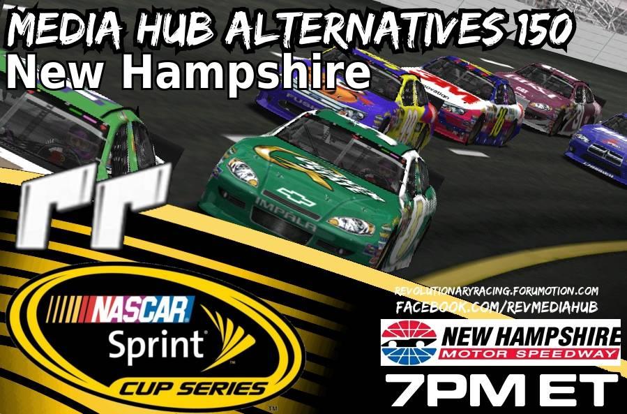 New Hampshire 150 NewHampshire