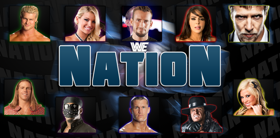 WWE Nation