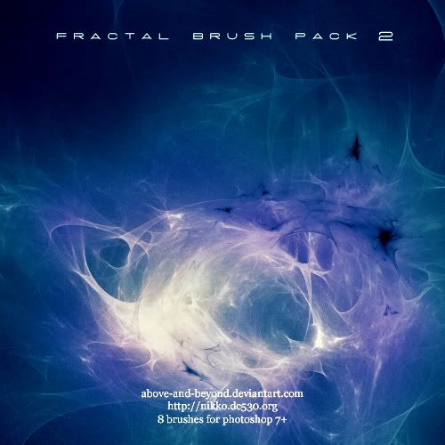 Fractal Brush Pack 02# Fractal_Brush_Pack_02_by_above_and_beyond