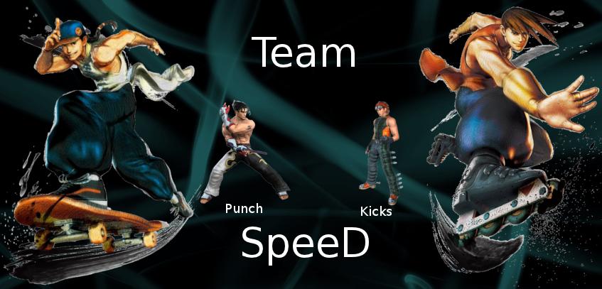 Team SpD