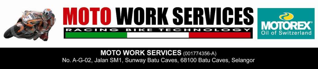Moto Work Services!! - Page 3 Signage