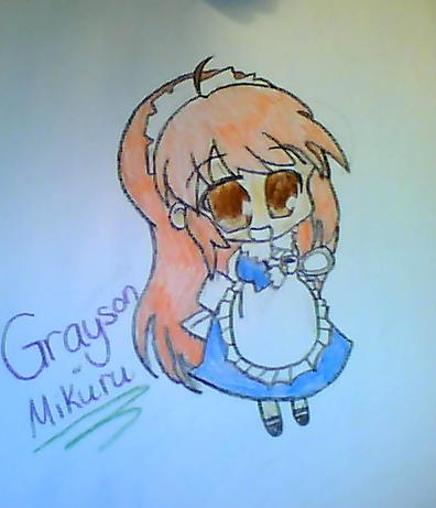 My  Beautiful Drawings :33 ForGrayson_zps50427fd2