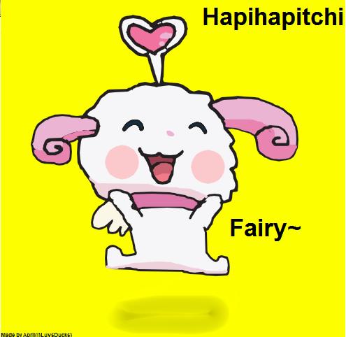 My  Beautiful Drawings :33 Happythchifairy
