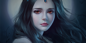 Elyria Tenebris