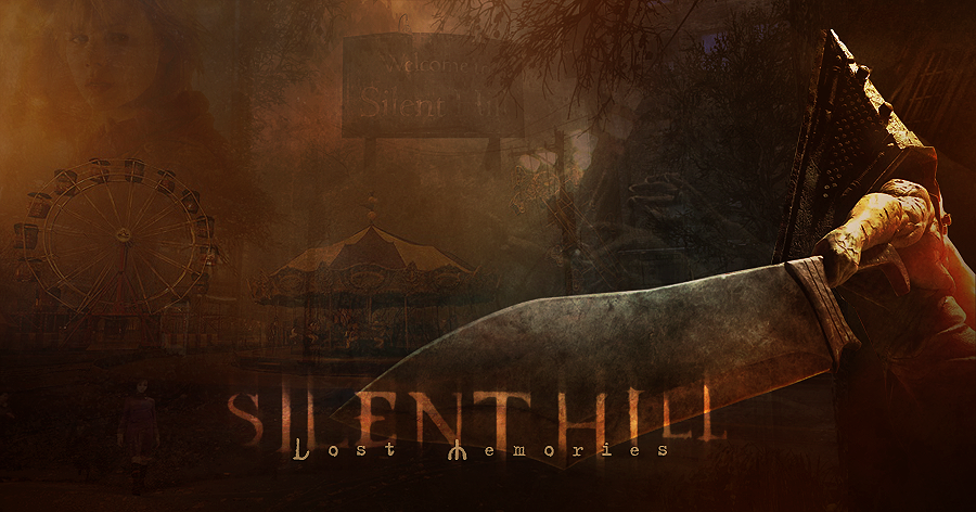 Silent Hill: Lost Memories