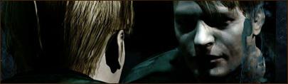 ~ Silent Hill 2 ~