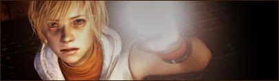 ~ Silent Hill 3 ~