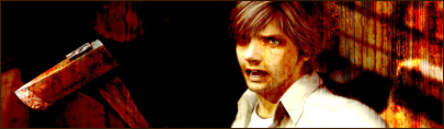 ~ Silent Hill 4: The Room ~