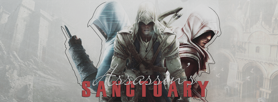 Assassin's Sanctuary