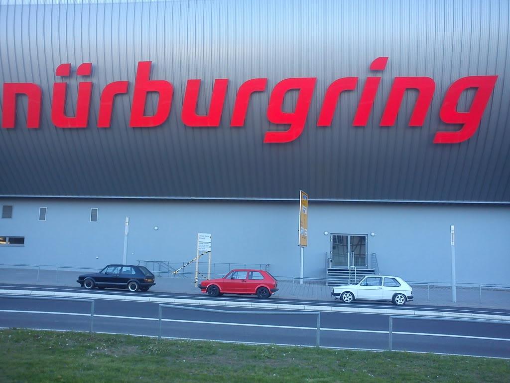Nurburgring 2012.... DSC00834