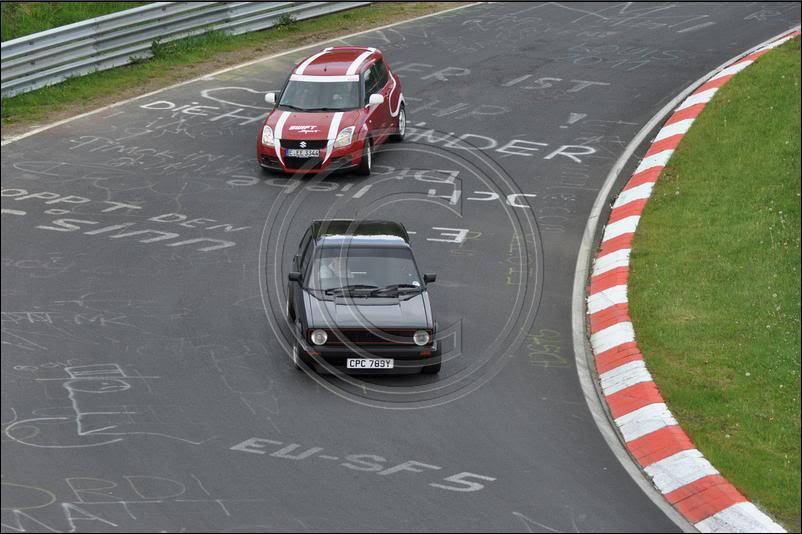Nurburgring 2012.... LEEMK1