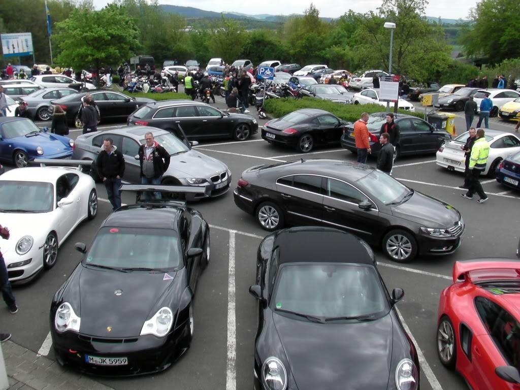 Nurburgring 2012.... SANY0008