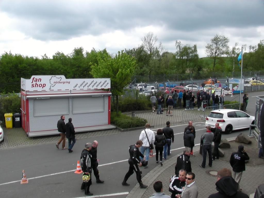 Nurburgring 2012.... SANY0011