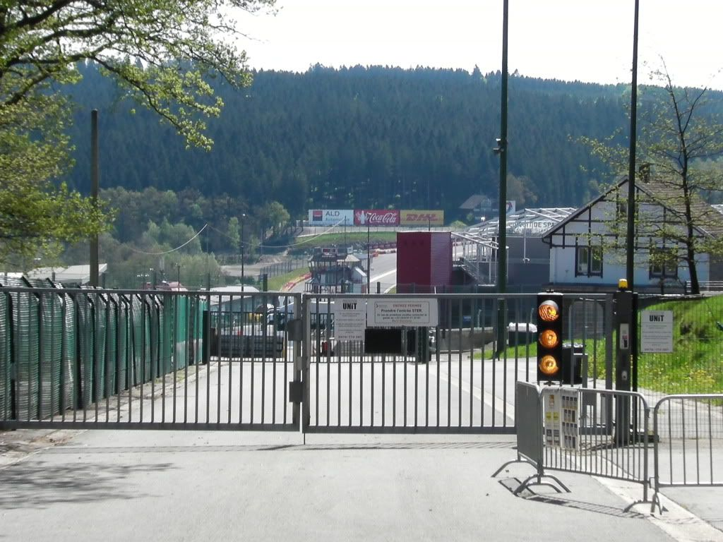 Nurburgring 2012.... SANY0014-1