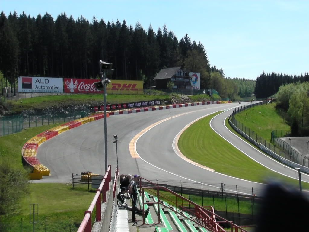 Nurburgring 2012.... SANY0033-1