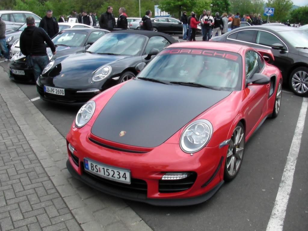 Nurburgring 2012.... SANY0045