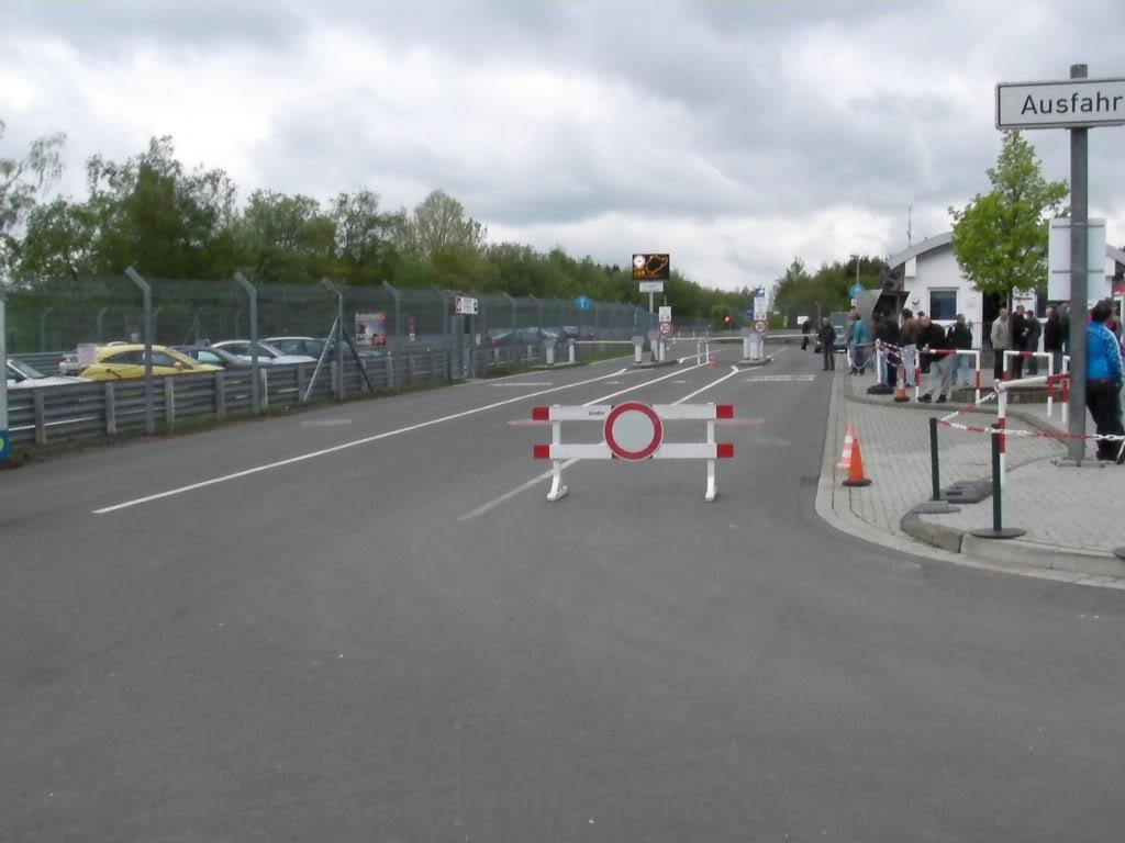 Nurburgring 2012.... SANY0046