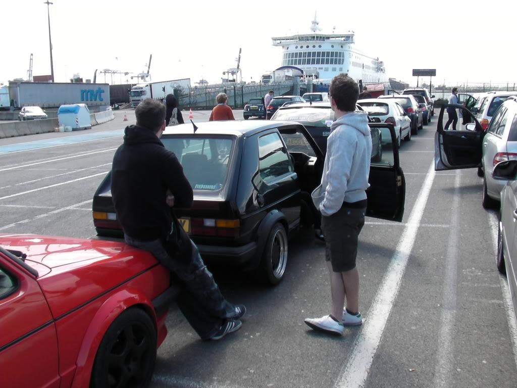 Nurburgring 2012.... SANY0067