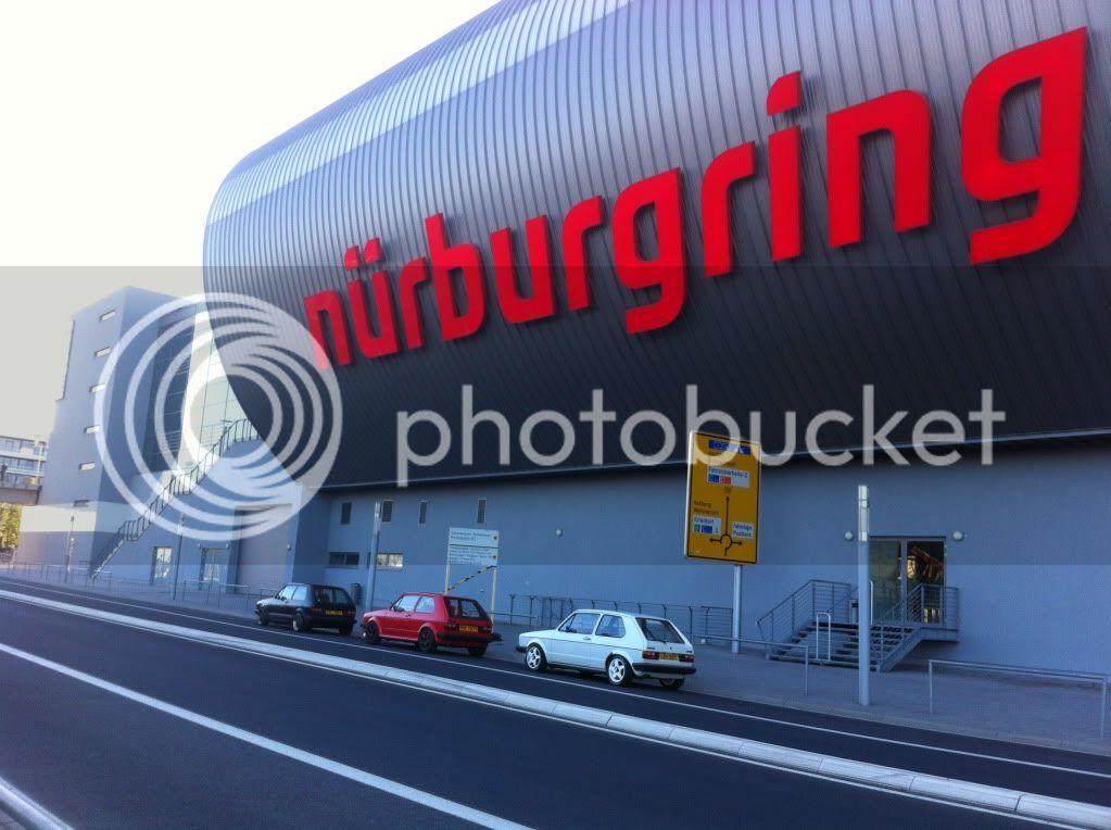 Nurburgring 2012.... IMG_1526