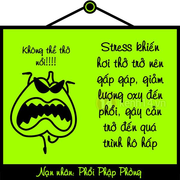 Cười nghiêng ngả với hiểm họa khôn lường khi bị stress tấn công 111222gtstress03