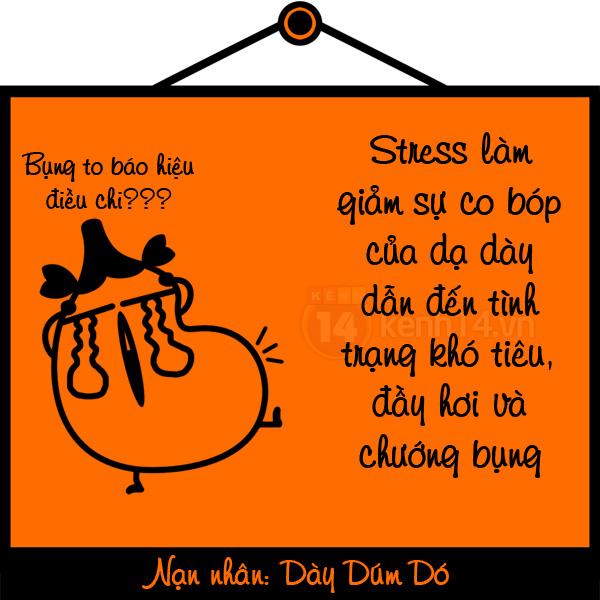 Cười nghiêng ngả với hiểm họa khôn lường khi bị stress tấn công 111222gtstress07