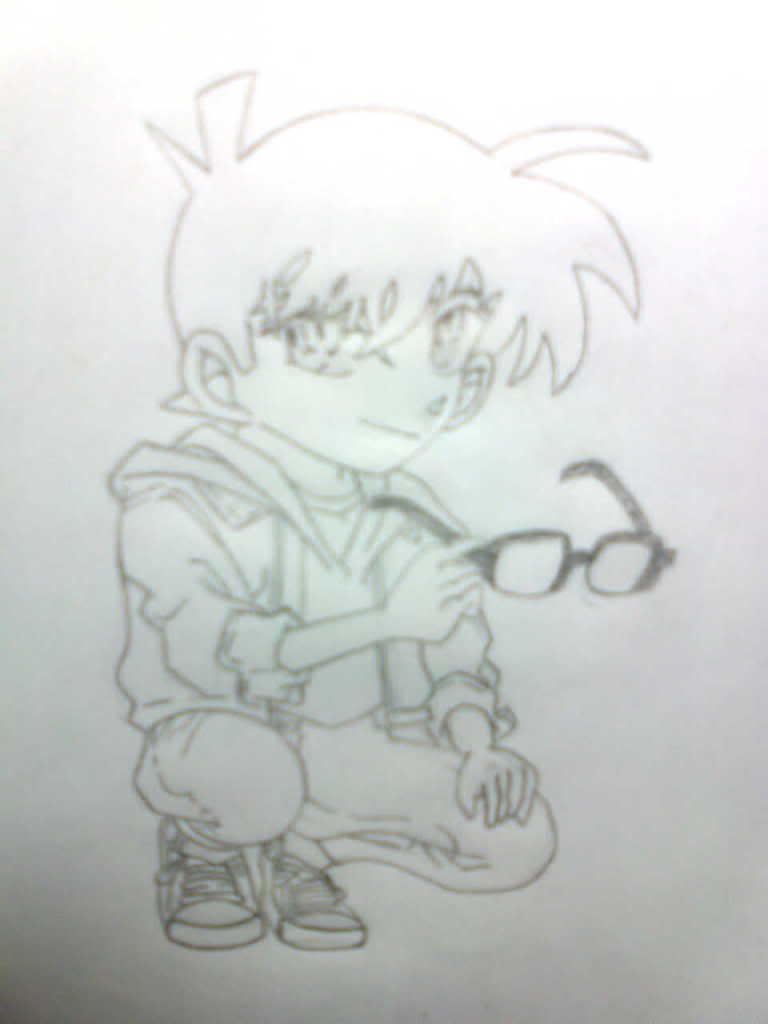 [iloveshinichi_0405] Detective Conan Image0185