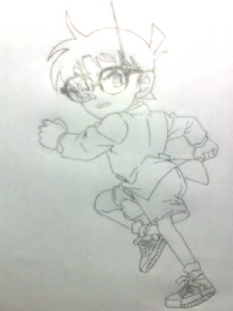 [iloveshinichi_0405] Detective Conan Image0200