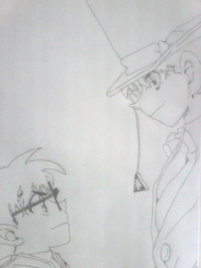 [iloveshinichi_0405] Detective Conan Image0228