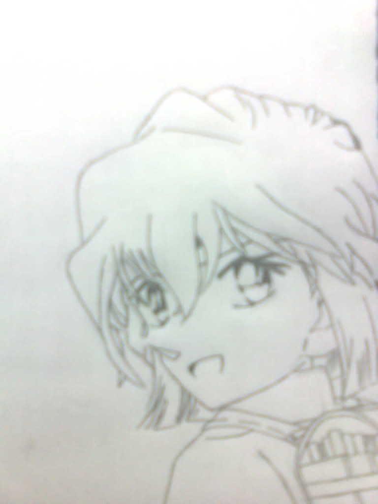 [iloveshinichi_0405] Detective Conan Image0230