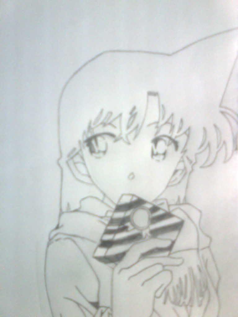 [iloveshinichi_0405] Detective Conan Image0235