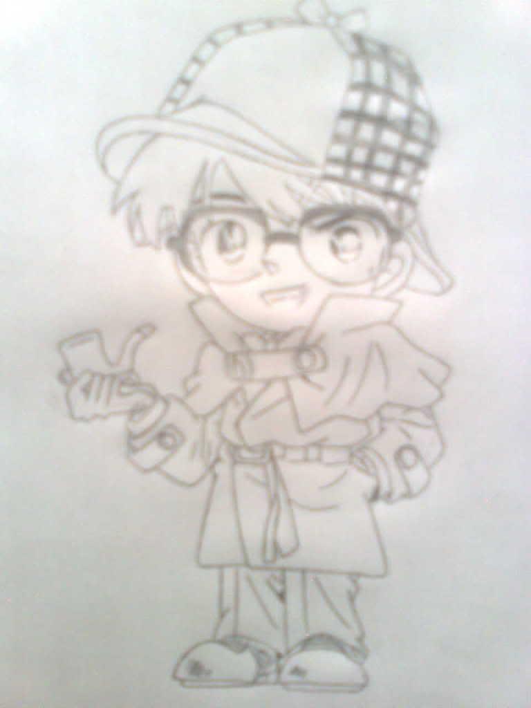 [iloveshinichi_0405] Detective Conan Image0245