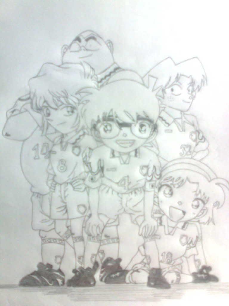 [iloveshinichi_0405] Detective Conan Image0297