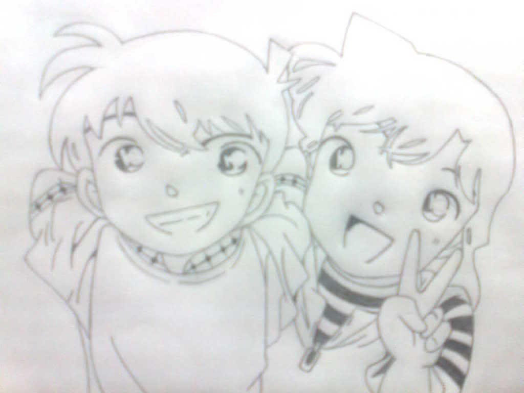 [iloveshinichi_0405] Detective Conan Image0314