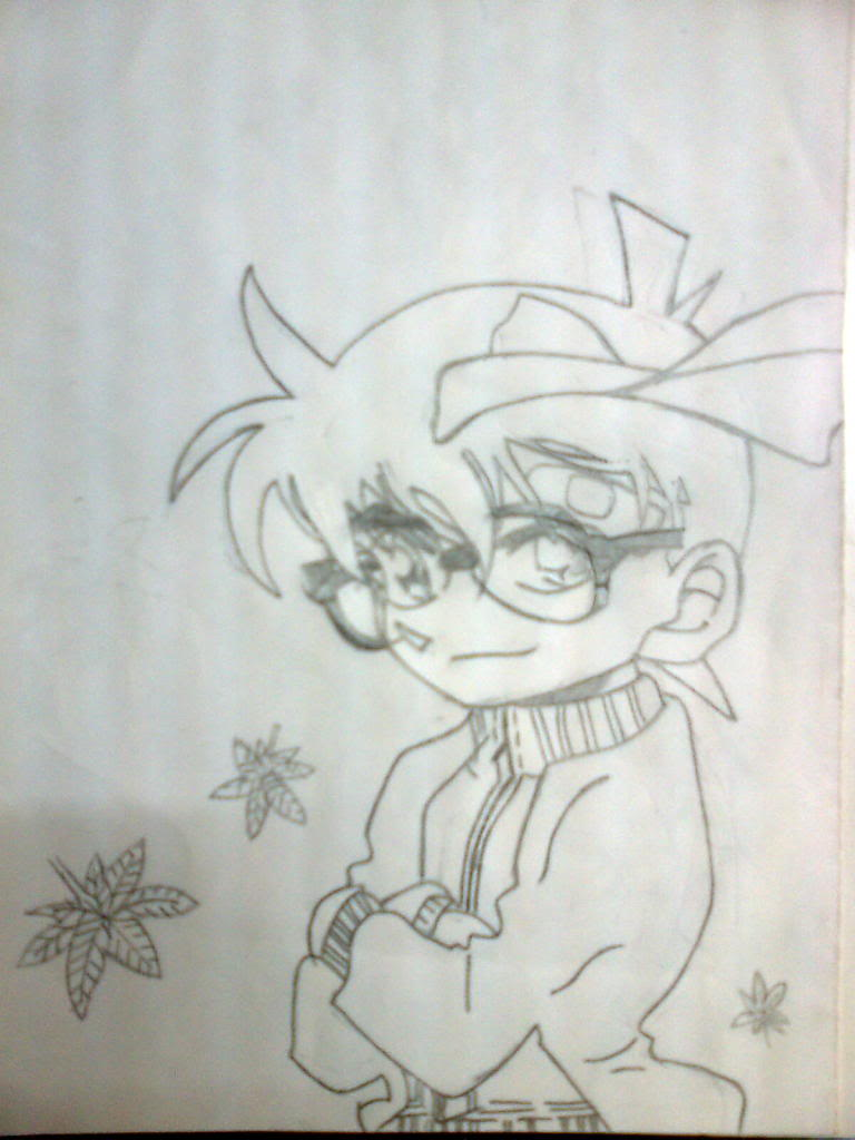 [iloveshinichi_0405] Detective Conan Image0352