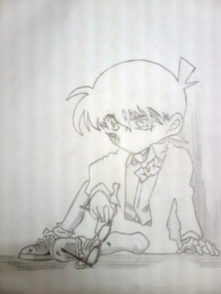 [iloveshinichi_0405] Detective Conan Image0353