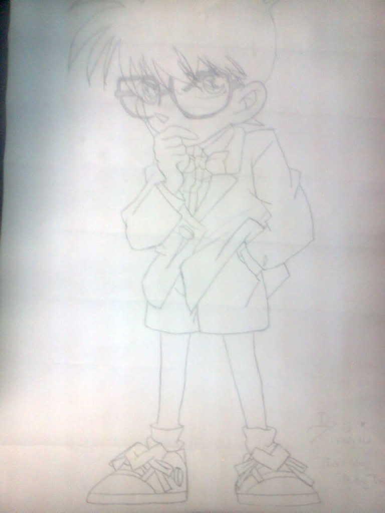 [iloveshinichi_0405] Detective Conan Image0371